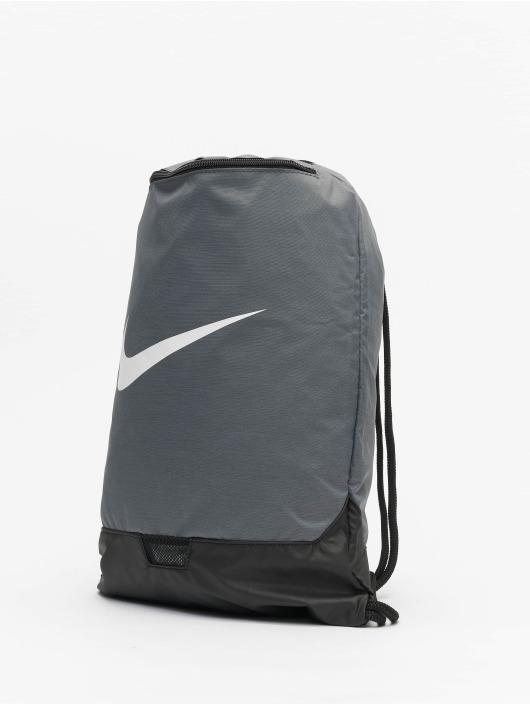 Nike Beutel Brasilia Trainingsbeutel 9.0 (23l) grå