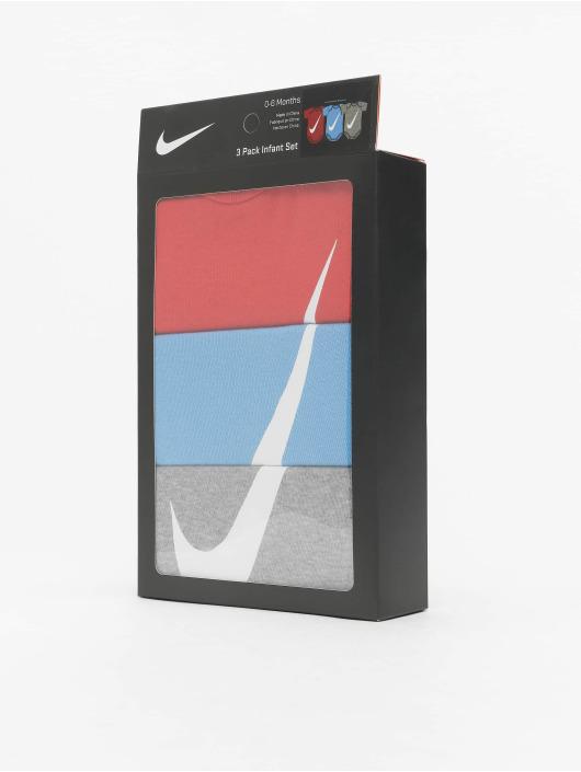 Nike Body Swoosh S/S èervená