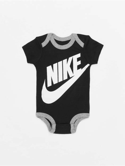 Nike Body Futura Logo Boxeed èierna