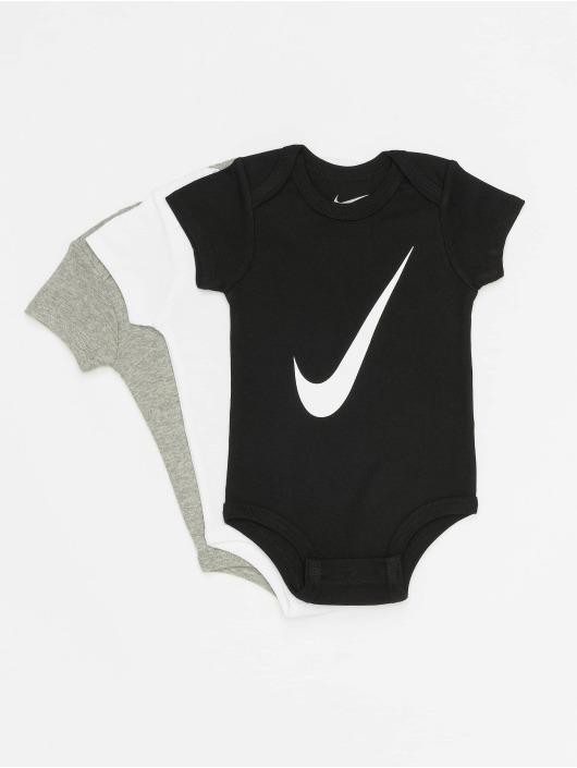 Nike Body Swoosh S/S bialy