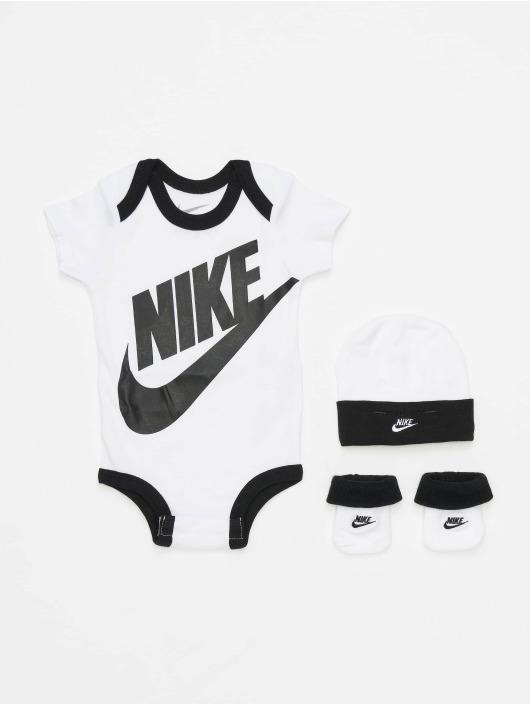 Nike Body Futura Logo biela