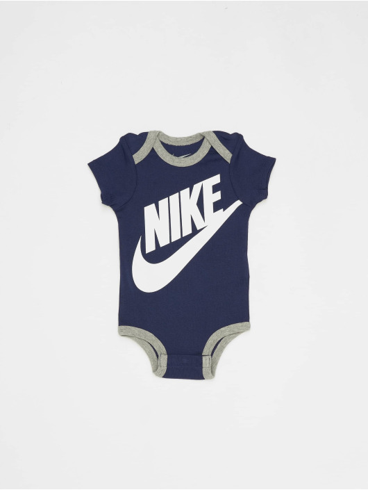 Nike Body Futura Logo blå