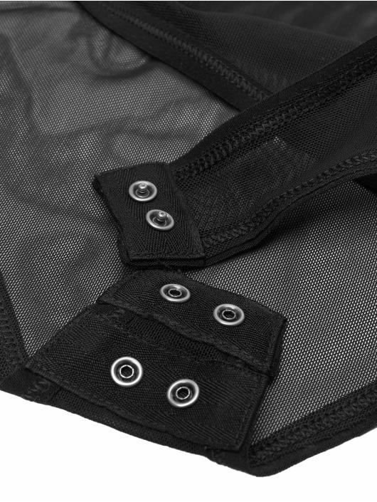 Nike Body Bodysuit Baselayer black