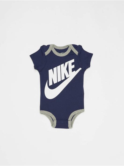 Nike Body Futura Logo bleu