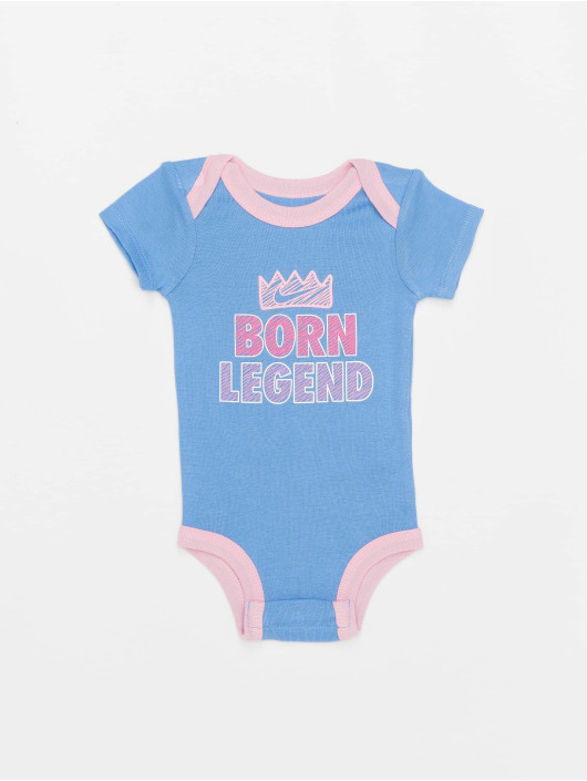 Nike Body Nhn Born Legend blu