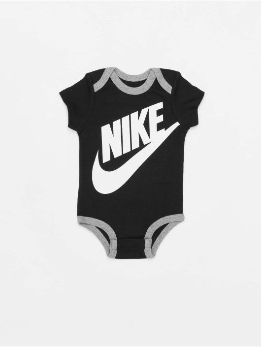 Nike Body Futura Logo 3PC Boxed czarny