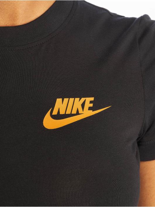 Nike Body Bodysuit La Body czarny