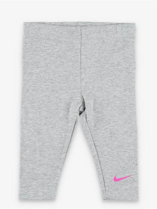 Nike Body Bodysuit And Leggings grau