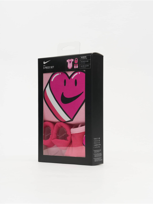 Nike Body Have A Nike Day Heart magenta