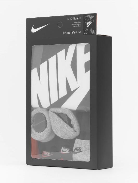 Nike Body Futura Logo 3PC Boxed noir