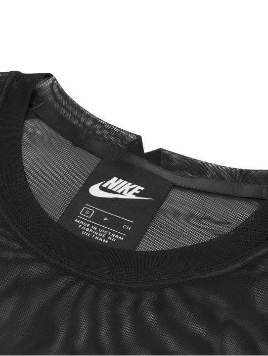 Nike Body Bodysuit Baselayer noir