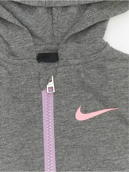 Nike Body Nkg Jdi Stripe 3 Pc pourpre