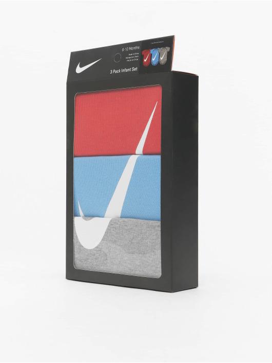 Nike Body Swoosh S/S rot