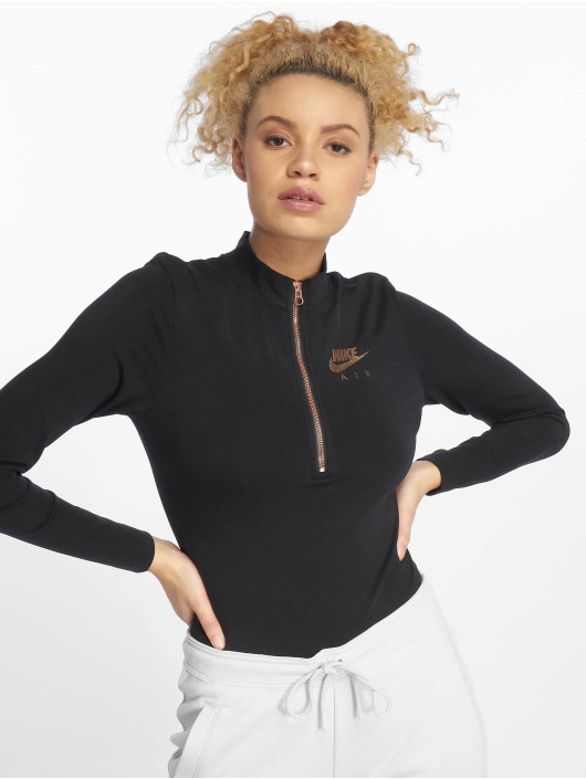 Nike Body Sportswear schwarz