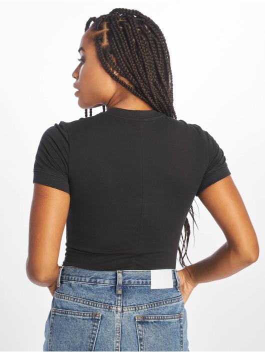 Nike Body Bodysuit La Body svart