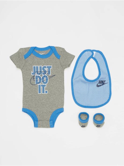 Nike Body Futura Mesh szary