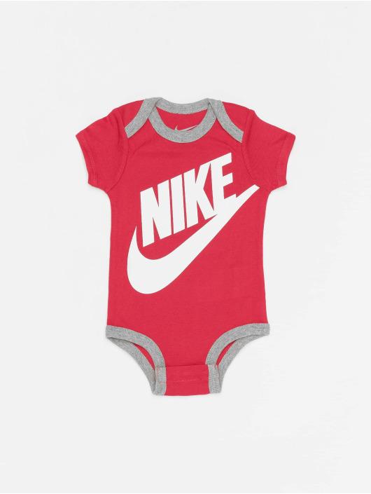 Nike Body Futura vaaleanpunainen