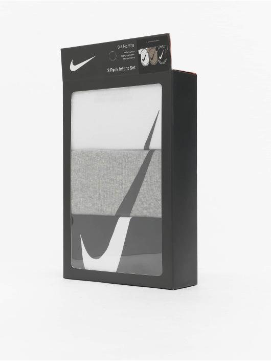 Nike Body Swoosh S/S valkoinen