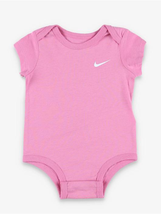 Nike Body Rainbow Stripe 3 Pack weiß
