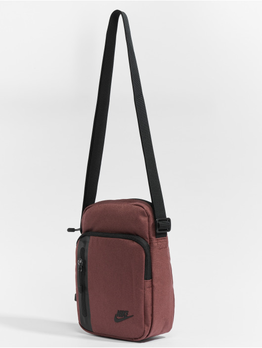 Nike Bolso Core Small Items 3.0 rojo