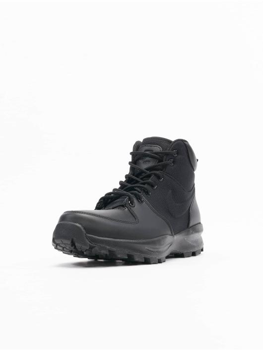 Nike Boots Manoa schwarz