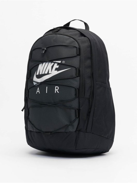 Nike Borsa Hayward nero