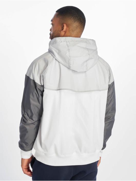 Nike Bundy na přechodné roční období Sportswear HE WR bílý