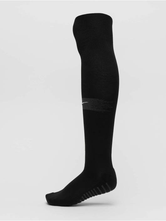 Nike Calcetines deportivos Squad negro