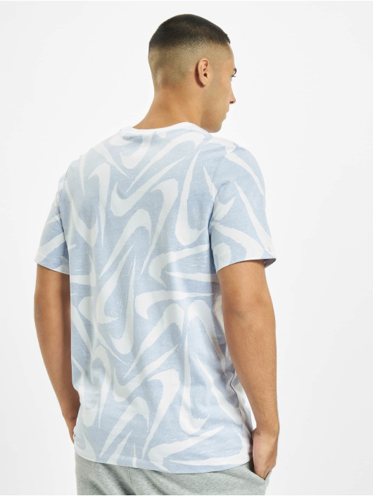 Nike Camiseta Sportswear azul