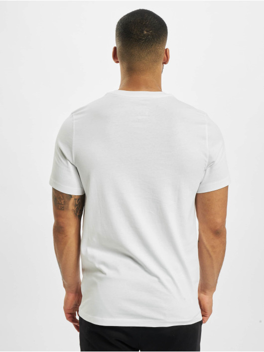 Nike Camiseta M Nsw Swoosh 12 Month blanco