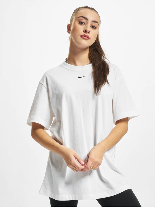 Nike Camiseta NSW blanco