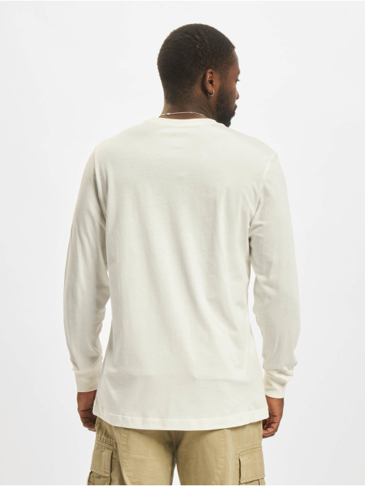 Nike Camiseta de manga larga Grx blanco