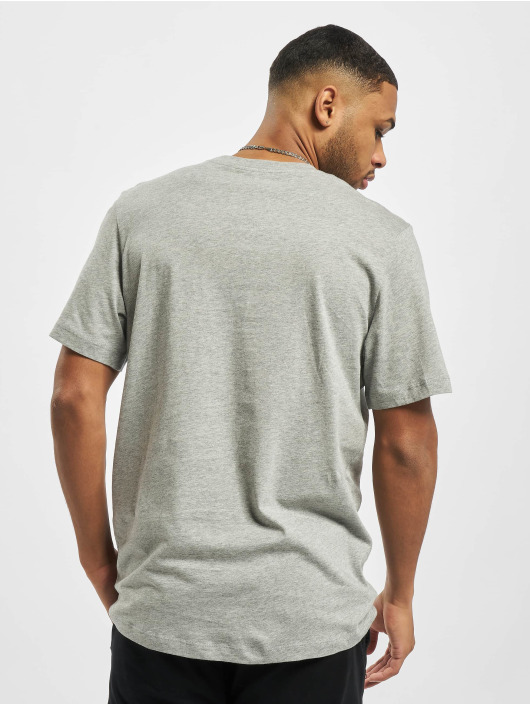 Nike Camiseta M Nsw Alt Brand Mark 12Mo gris