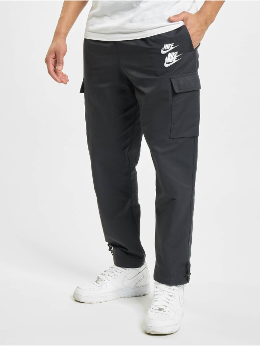 Nike Cargo pants Woven svart