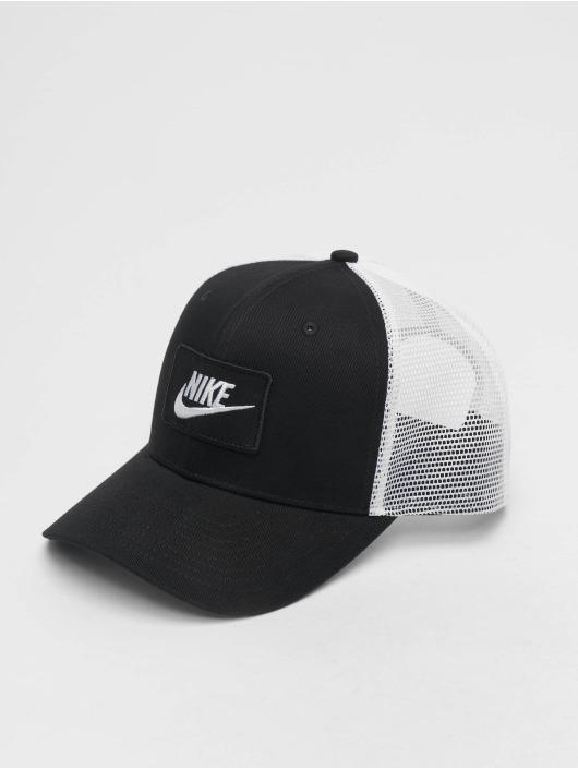 Nike Casquette Trucker mesh CLC99 noir