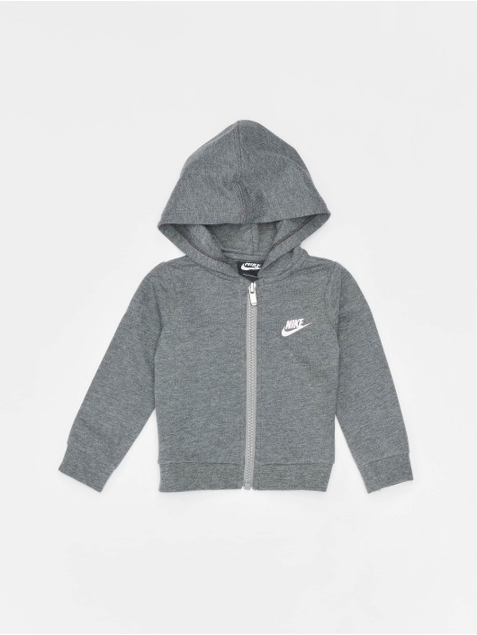 Nike Chándal 3PC Bodysuit Pant rosa