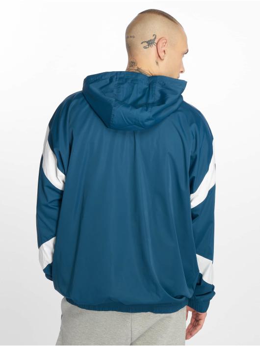 Nike Chaqueta de entretiempo Air azul