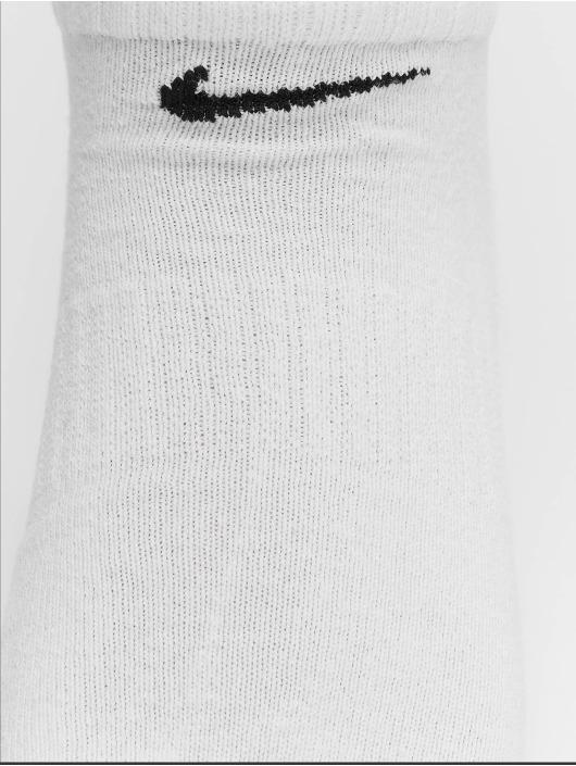 Nike Chaussettes Everyday Cush NS 3 Pair blanc