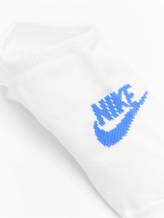Nike Chaussettes Everyday Essential blanc