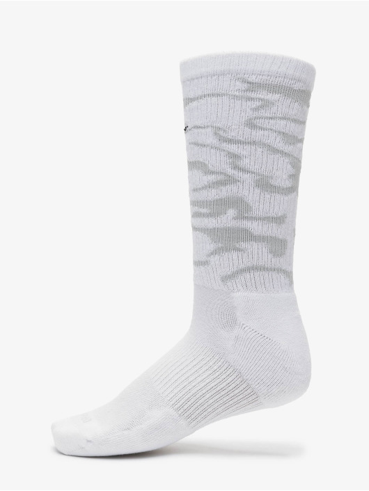 Nike Chaussettes Everyday Plus Cush Crew 3 Pack camouflage