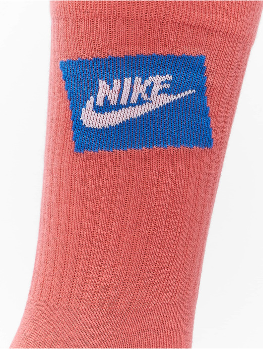 Nike Chaussettes Everyday Essential 3er-Pack multicolore