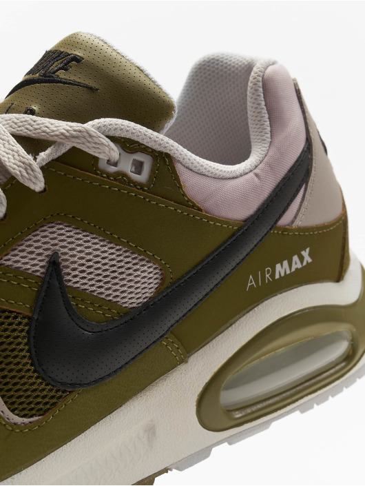 Nike Chaussures de fitness Air Max Command blanc