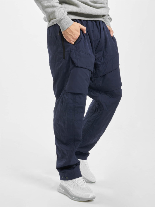 Nike Chino bukser Tech Pack Woven Quilted blå
