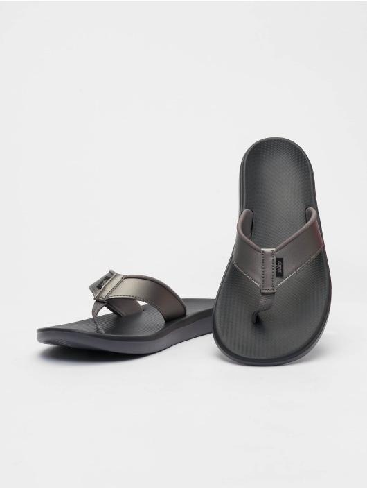 Nike Claquettes & Sandales Kepa Kai Thong gris