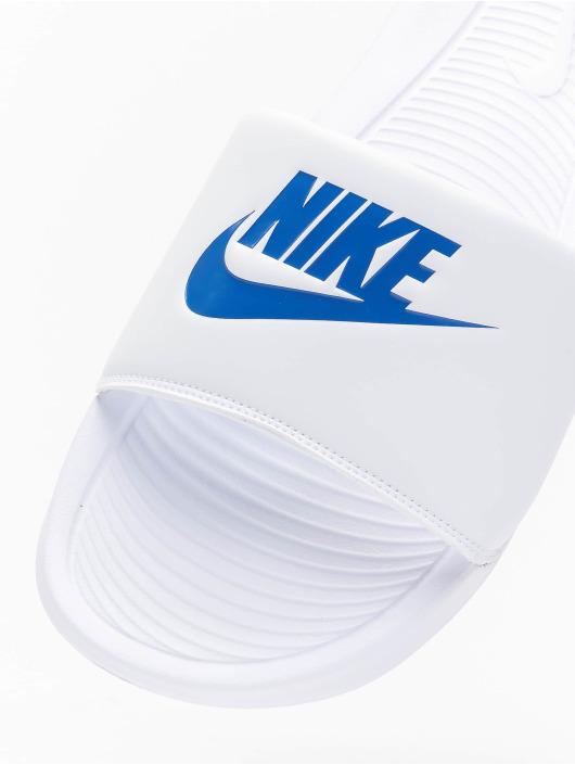 Nike Claquettes & Sandales Victori One Slide multicolore