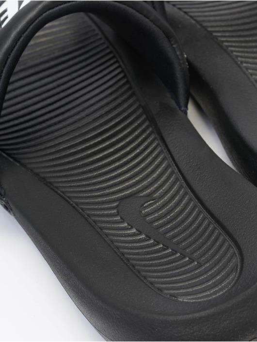 Nike Claquettes & Sandales W Victori One Slide noir