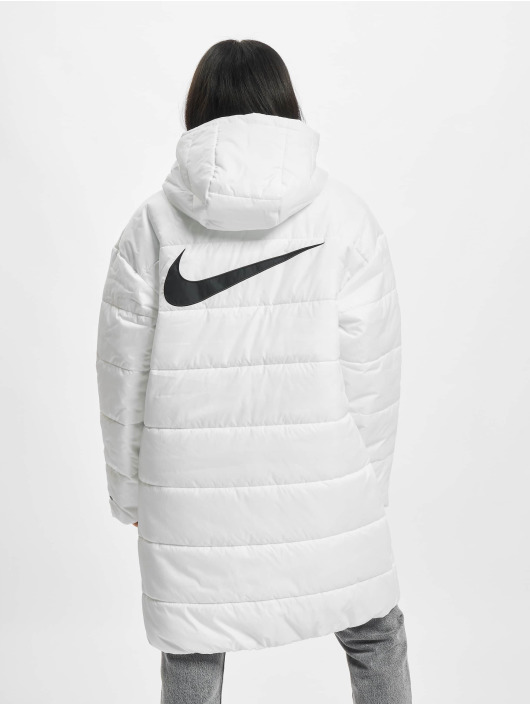 Nike Coats W Nsw Tf Rpl Classic white