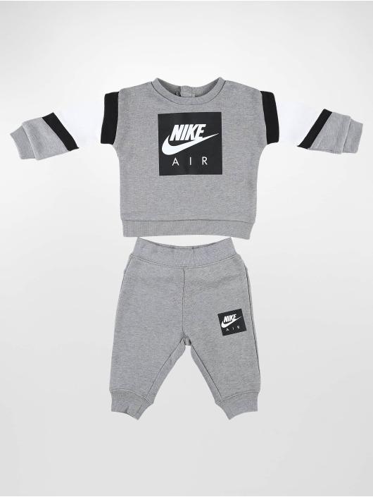Nike Collegepuvut Air harmaa