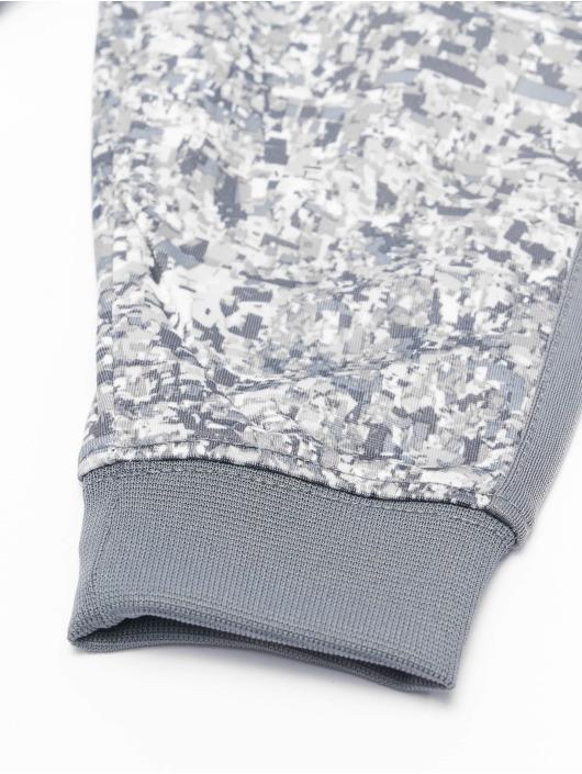 Nike Collegepuvut Digi Confetti harmaa