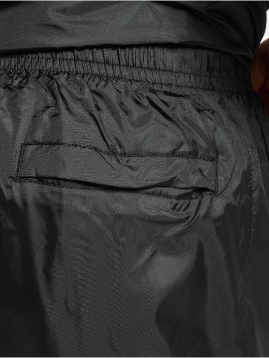 Nike Collegepuvut Woven musta